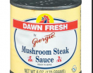 Dawn Fresh Mushroom Steak Sauce