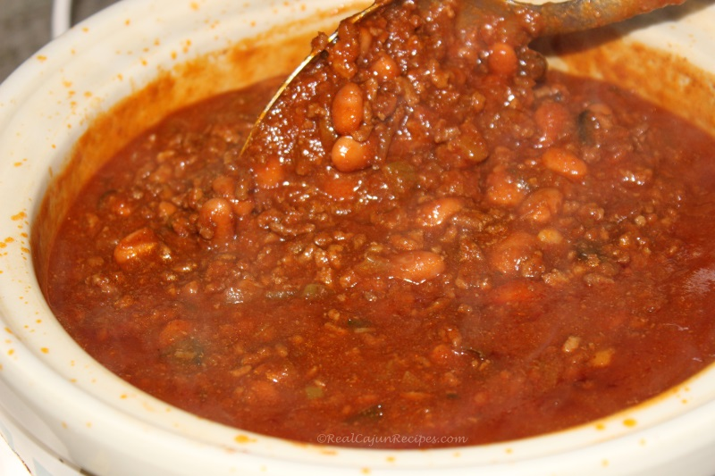 Wiley's Chili