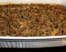 Oven Baked Rice Dressing