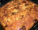 Fig Cobbler