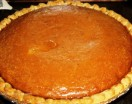 Simple Sweet Potato Pie