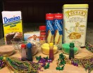 King Cake Ingredients