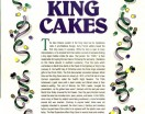 The Story of King Cakes