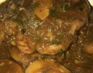 Porkchop Casserole - makes the best gravy with fork tender chops