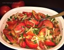 Marinated Onion and Tomato Salad