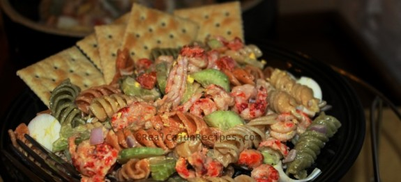 Crawfish Salad