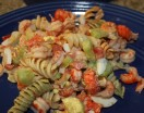 Crawfish Pasta Salad