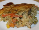 Ione's Chicken Pie