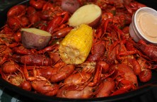 RCR Boil Crawfish