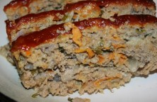 RCR Meatloaf and Sauce (30) (Custom)