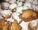 Old Fashioned Sugared Beignets