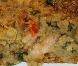 Cornbread Dressing Cropped (Custom)