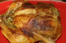 RCR Cornish Hens (54) (Custom)