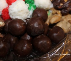 Chocolate Balls (Custom)