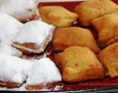 French Market Beignets