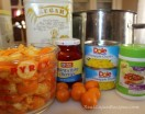 Kumquat Preserves