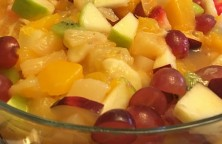 Audrey's Fruit Salad